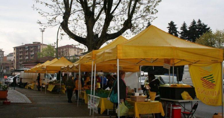 CAMPOBASSO - Agrimercato di Campagna Amica