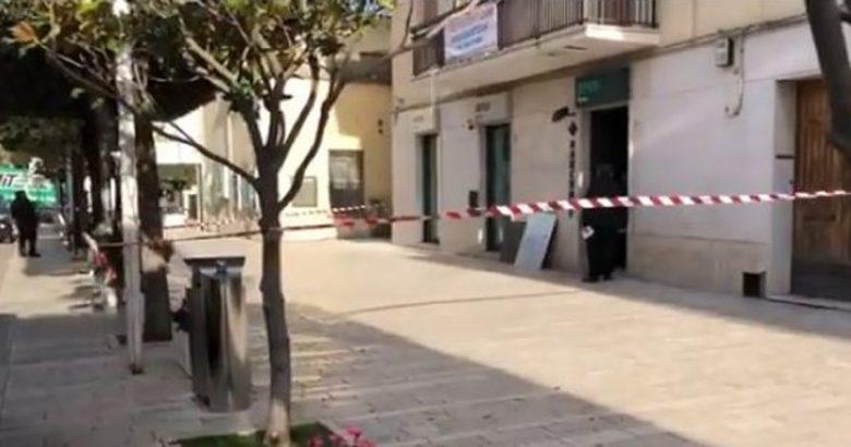 CRONACA - Furto con scasso alla Banca popolare dell'Emilia Romagna, ma niente bottino