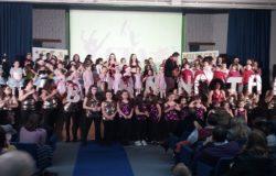 CTA Musical show, successo per la spettacoloal teatro della provincia d'Isernia