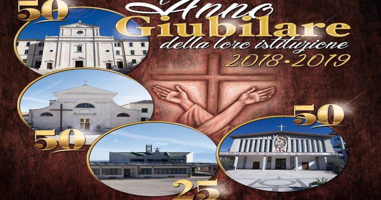 Campobasso, Giubileo straordinario dei Francescani