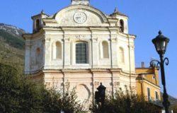 Chiesa San Simeone Venafro