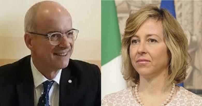 Dichiarazioni Grillo, Toma «Il ministro chieda scusa ai molisani»