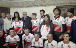 Filignano campioni regionali FCI Molise