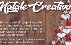 """ISERNIA – Smaltimenti Sud e gli studenti insieme per un """"Natale Creativo"""""""