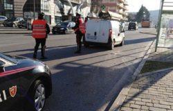 ISERNIA - Mostrava le parti intime alla gente che passava, denunciato a piede libero per atti osceni