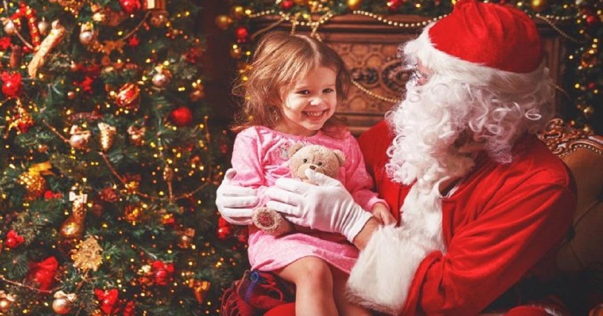 Campobasso Festeggiamo Insieme Il Natale L Evento