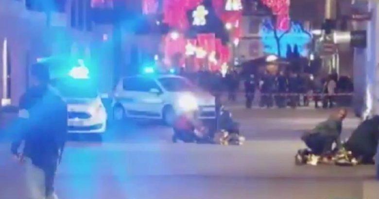 terrorismo strasburgo