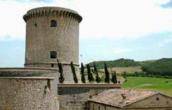 torre di Riccia