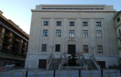 Campobasso piazza tribunale
