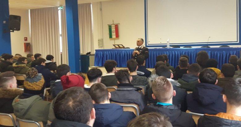 Contributi dell'Arma dei Carabinieri alla formazione della cultura del