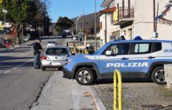 ISERNIA - Polizia di Stato, attività