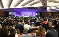MCl - Il Molise al XXIII Congresso nazionale di Roma
