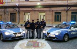 Poliza Roma Davide Nardolilli