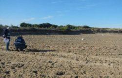 Rifiuti speciali pericolosi alla foce del Biferno, sequestrata area di 150 mq