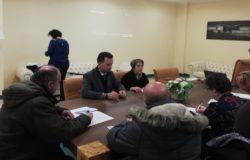 SANITA' - Poliambulatorio specialistico organizzato dalla Fondazione Giovanni Paolo II a Cercemaggiore