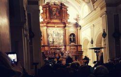 VENAFRO - Basilica di San Grande Concerto dell'Epifania Tratturo