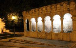 Fontana Fraterna Isernia