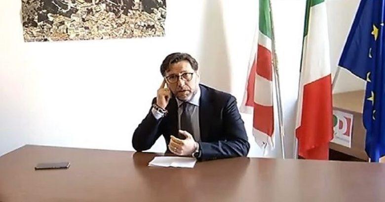 SEGRETERIA PD - Facciolla
