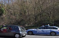 STREET CONTROL POLIZIA DI STATO