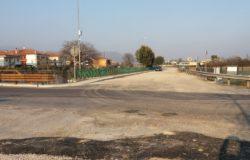 VENAFRO – Rifacimento ponte sul torrente Rava, riaperta la strada