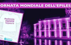 VENAFRO - Giornata Internazionale dell'Epilessia, la Palazzina Liberty si illuminerà di viola