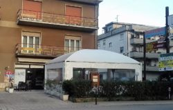 bar living furto Venafro