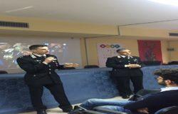 carabinieri campobasso scuole