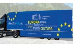 EUROPA, Unione europea, casa dei cittadini, Campobasso