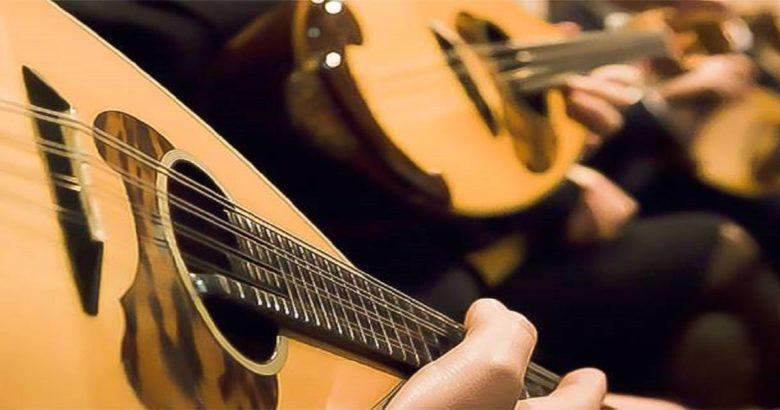 mandolinisti