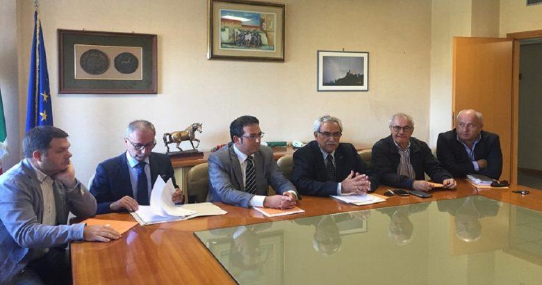 ANNIVERSARIO, Provincia di Isernia, Lorenzo Coia, bilanci, prospettive,
