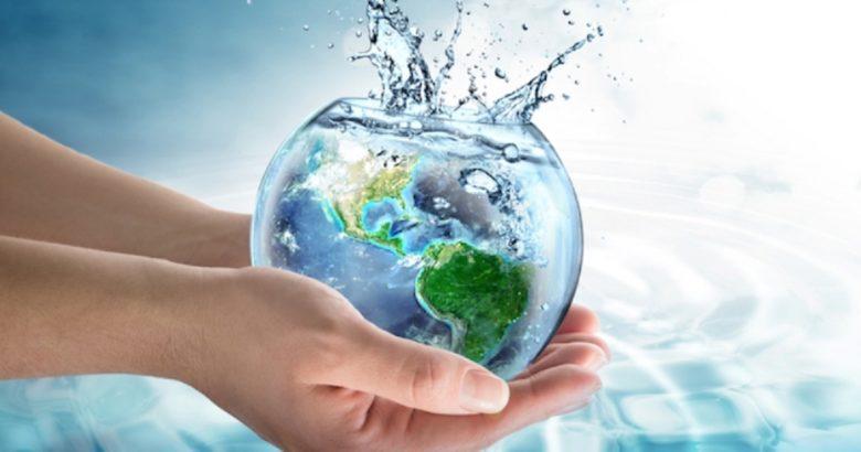 Acqua bene comune risorsa vitale, giornata mondiale dell'acqua