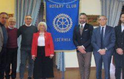 ISERNIA - Con il cuore per il cuore, iniziativa del Rotary per prevenire la morte improvvisa