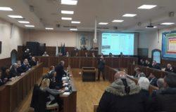 ISERNIA - Consiglio comunale, Lombardozzi continua a essere presidente del Consiglio. Giovancarmine Mancini vicepresidente