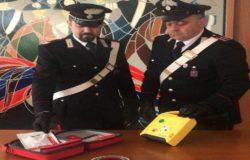 ISERNIA - Defibrillatore rubato al Veneziale, recuperato dai Carabinieri. Nei guai un 40enne