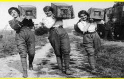 ISERNIA - La poesia resistente, la letteratura che racconta il valore delle donne