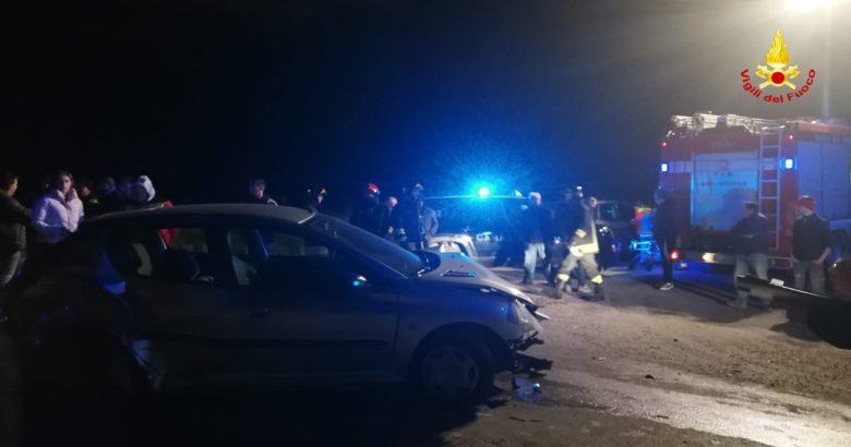 Incidente Portocannone San Martino in Pensilis