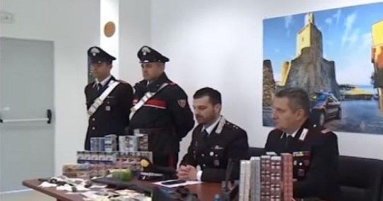 Rapina bar Lungomare Termoli, arrestati i tre rapinatori