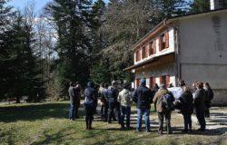 UNIMOL - Sviluppo rurale e patrimonio culturale, terminato il meeting del Progetto Erasmus Plus