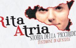 """VENAFRO - Rita Atria la """"picciridda"""" di Borsellino morta di mafia, convegno Pd alla Palazzina Liberty"""