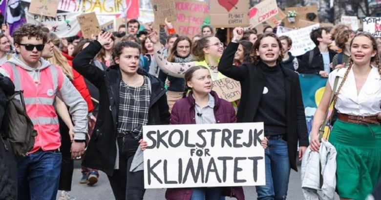 manifestazione studentesca isernia