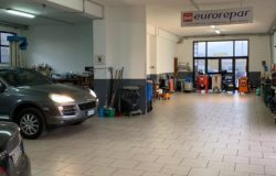 power car venafro officina