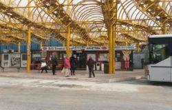 terminal bus campobasso