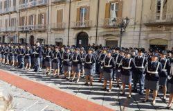 167° ANNIVERSARIO POLIZIA -Campobasso