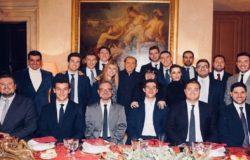 AMMINISTRATIVE - Alessandro Patriciello (F.I.) benedice la candidatura a Termoli di Jessica Simeone