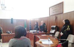 ISERNIA - Uccisione del Maresciallo Maggiore Di Gennaro un minuto di raccoglimento questa mattina al Tribunale