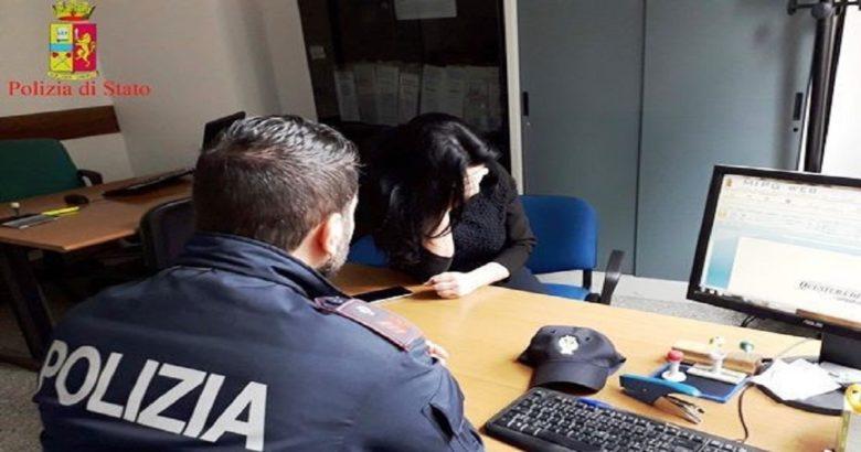ISERNIA - Veniva offesa e maltrattata quotidianamente dal convivente, racconta tutto alla Polizia