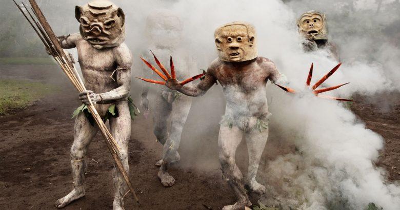 MOSTRA - Icons, gli ultimi giorni di Steve McCurry a Campobasso