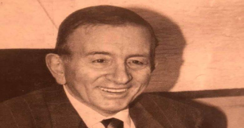 Nicolino Colalillo