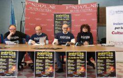 POIETIKA - La parola che arde, una scia luminosa di arte tra aprile e settembre in Molise. Show del presidente Toma