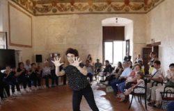 SALUTE - ParkinZone , approccio innovativo per combattere il Parkinson nell'arte e nella bellezza